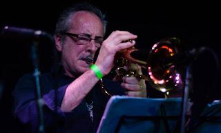 La trompeta de Juan Cruz de Urquiza despunta en Monteros - Argentina / stereojazz