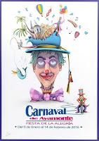 Carnaval de Ayamonte 2016 - Loco Febrero - Andrés Moreno Navarro