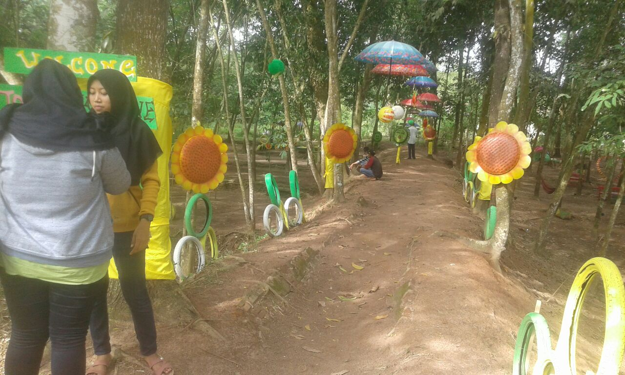 Wisata Di Lampung Timur Paling Viral – Gerai News