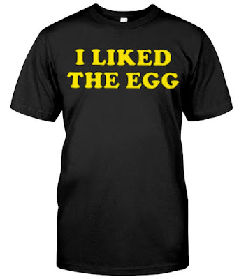 World Record Egg I LIKED THE EGG T Shirts Hoodie Sweatshirt Tank Tops