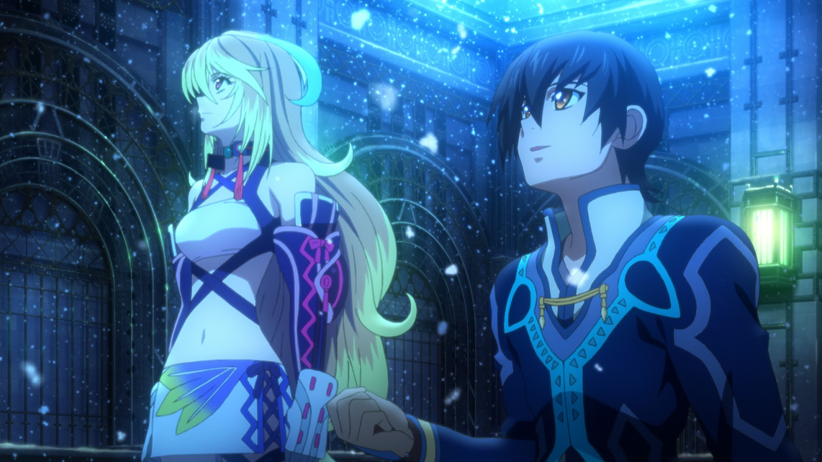 Tales Of Xillia 2 Trailers In English Gaming Cypher