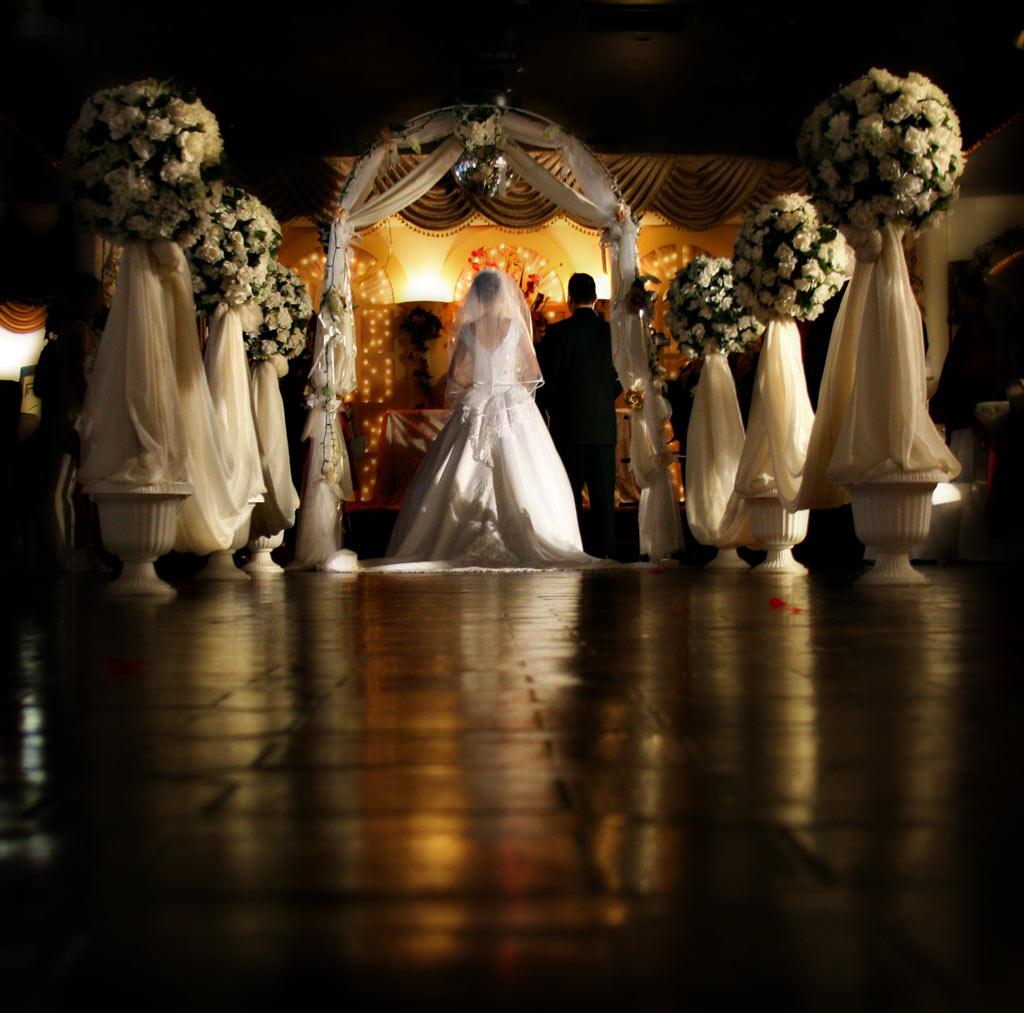 beautiful-wedding-decoration | International Fashions ...