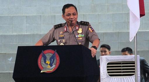 Usut Kasus Muslim Cyber Army, Polri Tak Akan Tebang Pilih Walau Ada Kekuatan Politik di Belakangnya...