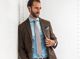 Krawatte Trends 2017
