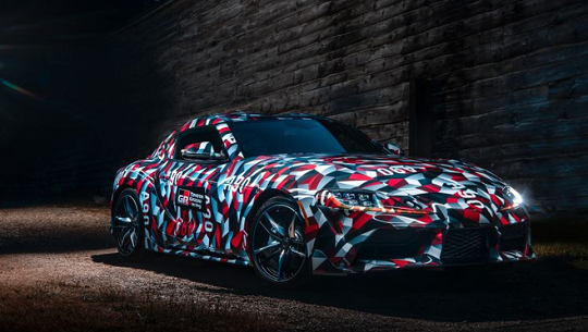 2020 Toyota Supra Preview, redesign, price, release date
