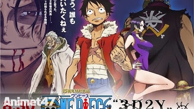 Ảnh trong phim One Piece Special 3 1
