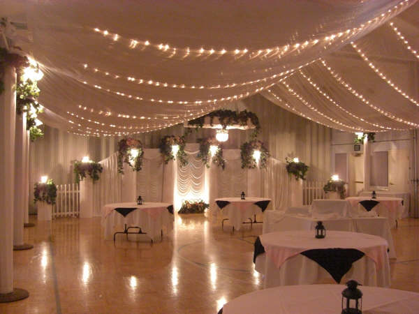 The Thoroughbred Center Easy Inexpensive Decorations
