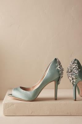 Catalogo de Zapatos de Novia