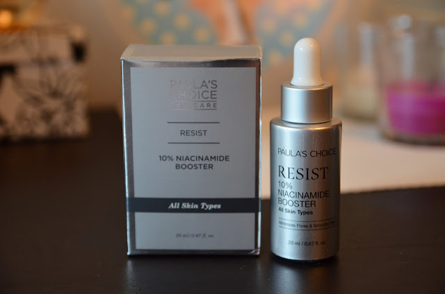 paulas choice niacinamide booster