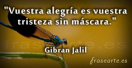 Frases célebres de Gibran Jalil