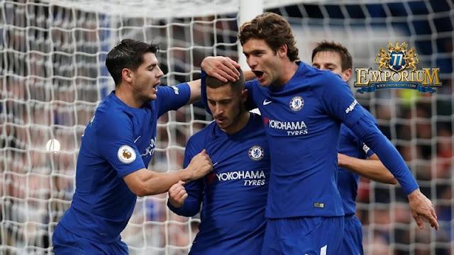Chelsea Berhasil Meraih Kemenangan Lagi, Setelah.