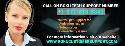 Roku Tech Support Number