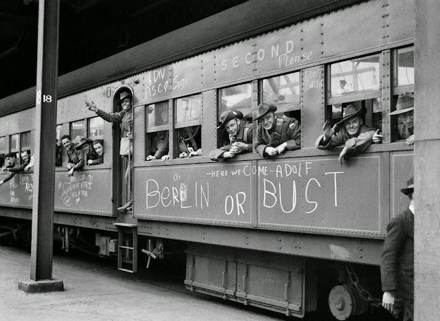 13 September 1940 worldwartwo.filminspector.com Australian Imperial troops
