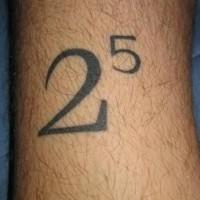 Tatuagem 42
