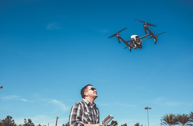 Drone Travel Tips To Get Ultimate Fun
