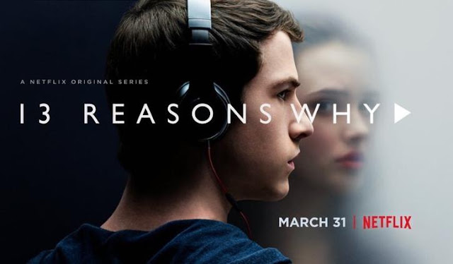 Drama Review: 13 Reason Why