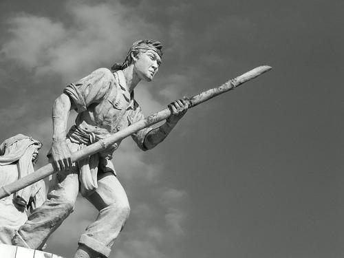 Kumpulan Foto Foto Para Pejuang Kemerdekaan Ri 1945