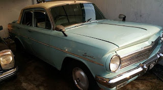 Jual Holden Special 64 ..Si Muscle Car Australia - PURWAKARTA