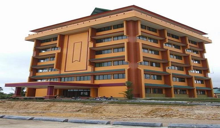 PENERIMAAN MAHASISWA BARU (POLPUBANG) 2018-2019 POLITEKNIK PUTRA BANGSA PONTIANAK