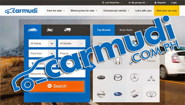 Carmudi Website Relaunch to Brings Online Car Selling and Buying into Whole New Level
