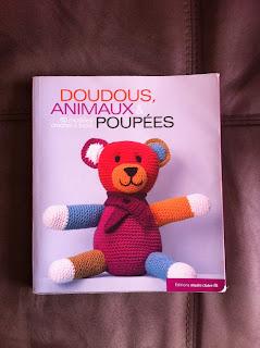 Doudous, animaux et poupées - Marie-claire