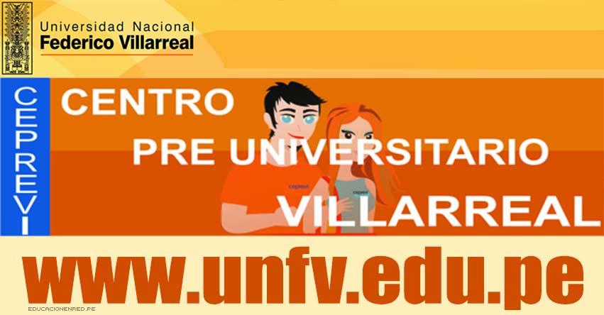 Resultados CEPREVI UNFV Segundo Examen 2016-C (Domingo 5 Febrero 2017) Centro Preuniversitario de la Universidad Nacional Federico Villarreal - www.unfv.edu.pe