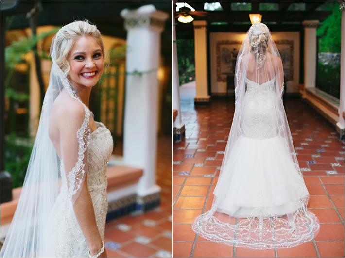 Rancho Las Lomas Wedding Inspiration By Damaris Mia