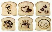 The Pop Art Toaster