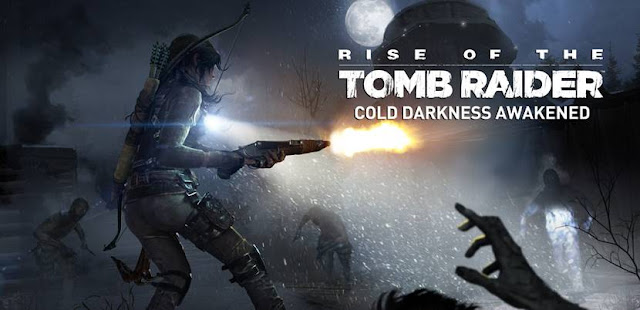 Rise of the Tomb Raider Sistem Gereksinimleri