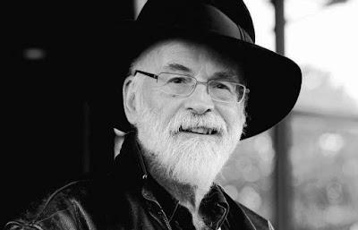Las 10 mejores frases de Terry Pratchett