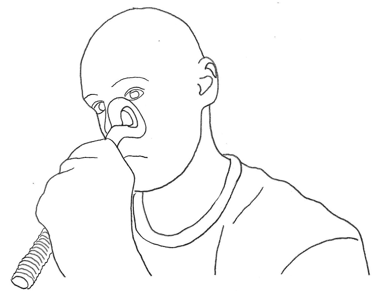 Observed Impulse Myofascial Release For The Face Composure