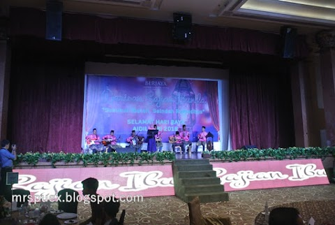Buffet Ramadhan 2018 :: Warisan Sajian Ibunda Di Berjaya Waterfront Hotel Johor Bharu