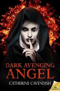 Dark Avenging Angel by Catherine Cavendish
