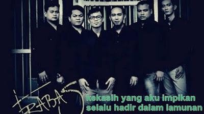 Luka Tak Berdarah  - Trabas Band