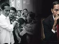 Jokowi, Tak Seindah Warna Aslinya ?