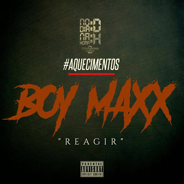 DH – Reagir ft. Boy Maxx #AQ2