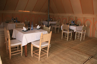 ERG CHIGAGA LUXURY DESERT CAMPS