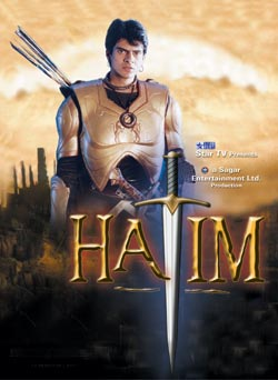 Hatim Star Plus Episode 01 Hindi 720p HDRip 350MB