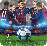 PES 2017 PRO EVOLUTION MOD APK DATA OBB - Free Download Android Game