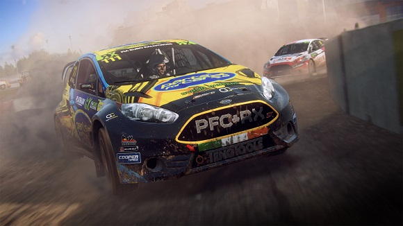 s exe inwards your firewall to foreclose the game from trying to teach online  download DIRT Rally 2.0