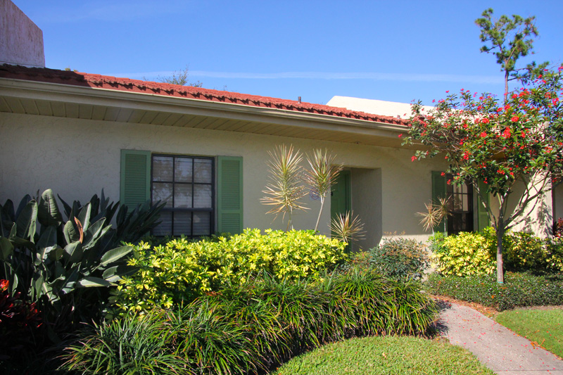 From beaches to peaches for Orange lake resort 4 bedroom villa