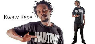 "My upcoming album is a ""reborn"" of the real Kwaw Kese – Kwaw Kese"