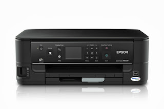Download Epson Stylus NX530 Printer Driver and instructions installing