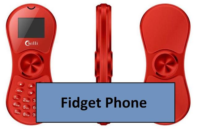 harga fidget phone