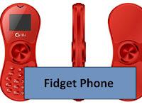 Fidget Phone Ponsel  Multi Fungsi yang Bisa Di Jadikan Fidget Spinner