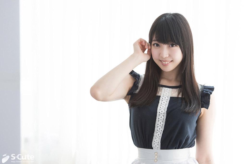 S-Cute 436_mio_03 甘えるエッチ、淫れるセックス/Mio 160514_S-Cute_436_mio_03_cover