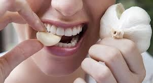 Wow..!! Ini Manfaat Bawang Putih Untuk Kesehatan, Please Share..!!