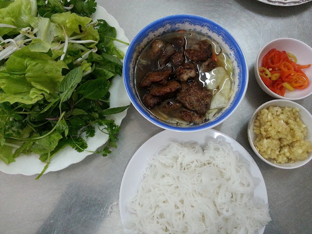 A 48h foodie dream in Hanoi, Vietnam 3