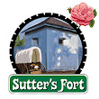 Sutter's Fort: Painting of the Week