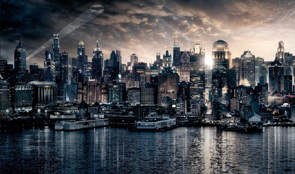 Pictures For Gotham City 18